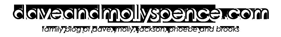 daveandmollyspence.com logo